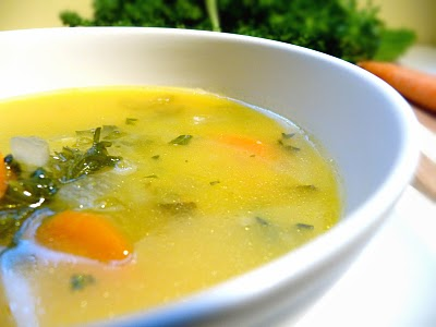 soupe maigrir